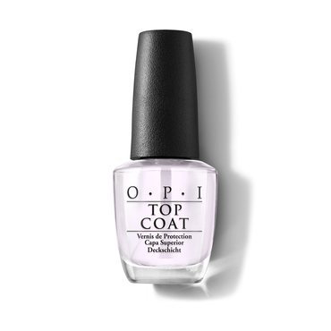 OPI Nature Nail Top Coat 15ml