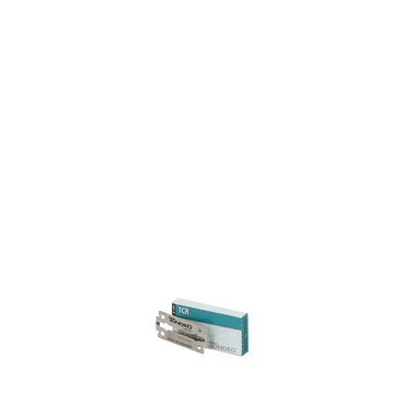 Tondeo Lames de rasoir M-Line TCR (10 pièces)