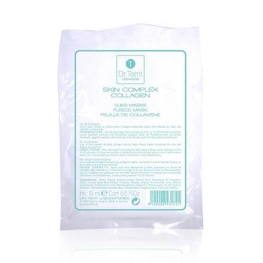 Dr TEMT masque tissu collagène - 15ml