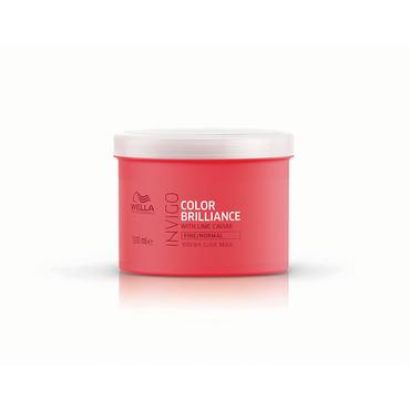 WELLA Invigo Color Brilliance Mask Fine 500ml