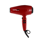 Babyliss Sèche-cheveux Rapido 2200W Red - BAB7000IRE