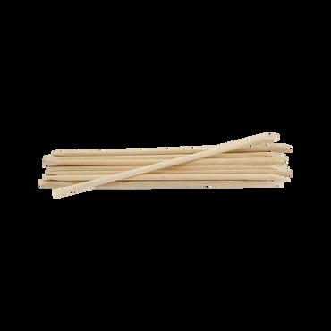 Bâtonnets de Manucure en Bois 15 cm 10pcs