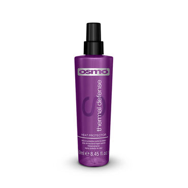 Spray de Protection Contre la Chaleur 250ml