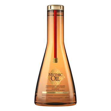 LOREAL Mythic Oil Shampoo Thick Hair 250ml