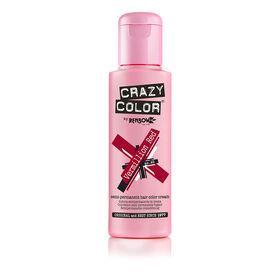 Crazy Color Crème colorante semi-permanente 100ml