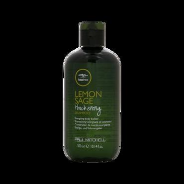 Paul Mitchell Shampooing énergisant et volumisateur TT Lemon Sage 300ml