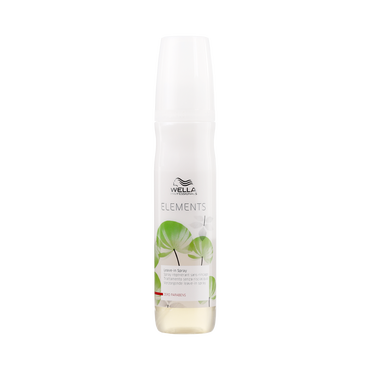 Wella Elements Spray Régénérant sans rinçage 150ml