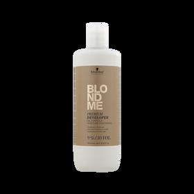 SCHWARZKOPF Blond Me Oxydant révélateur Premium 9%-30Vol 1l