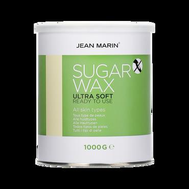 Jean Marin Pot de cire Sugar Wax Ultra Soft 1kg