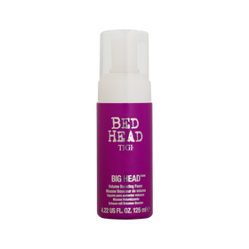 Mousse booster de Volume Big Head Bed Head