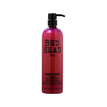 Soin Reconstructeur Bed Head Dumb Blonde 750ml