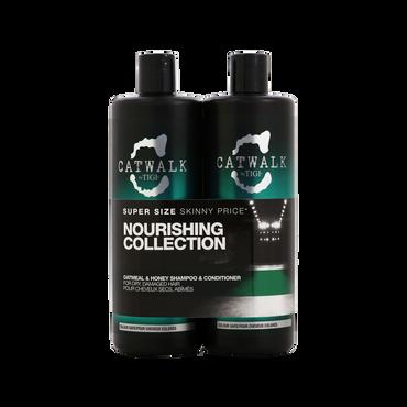 CW Nourishing Collection Duack 2016