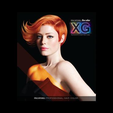 Nuancier de Couleurs XG Color