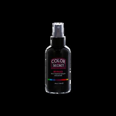 Color Secret Traitement 10 en 1 Re-Phlex pour Cheveux Colorés