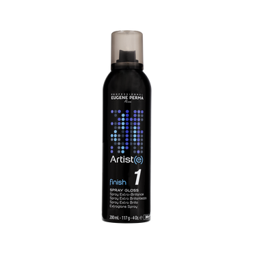 Eugene Perma Spray Extra-Brillance Artiste Gloss 200ml