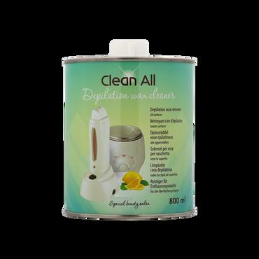 Clean All Wax Equipment Cleanser