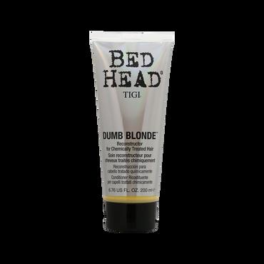 TIGI Soin Reconstructeur Bed Head Dumb Blonde 200ml