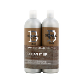 Clean It Up Duo Pack 2016