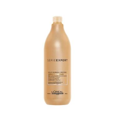 L'Oréal Série Expert Absolut Repair Gold Quinoa&Protein Après-Shampooing 1l