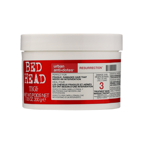 TIGI Bed Head Urban Antidotes Masque Traitement Resurrection 200g