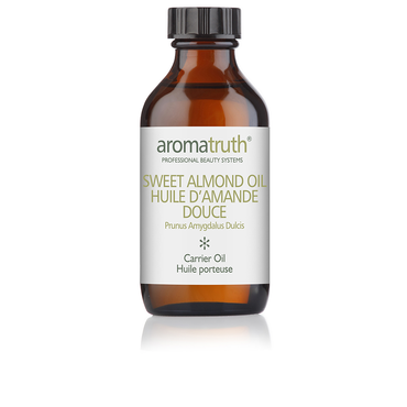 AROMATRUTH Sweet Almond Carrier Oil 100ml