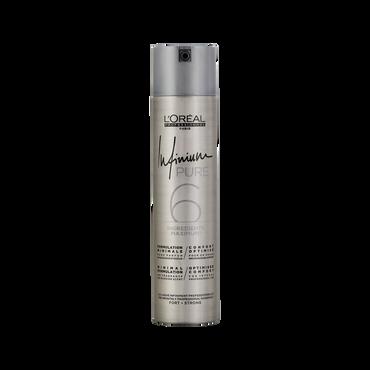 L'Oréal Laque Infinium Pure 6 Strong 300ml