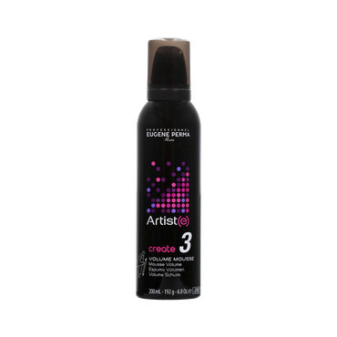 Mousse Artiste Volume 200ml