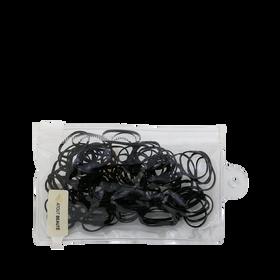 DANA Rubber Band Black 100pcs/282120