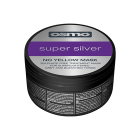 Osmo Super Silver No Yellow Mask 100ml
