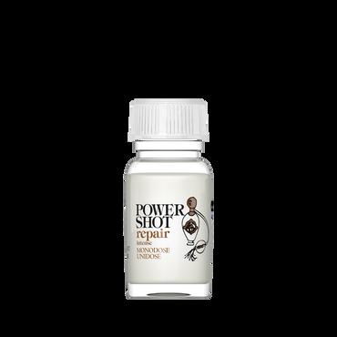 Soin Power Shot pour Cheveux affaiblis, Cassants 10ml