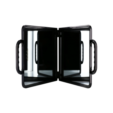 Miroir à Main Bi-Vision
