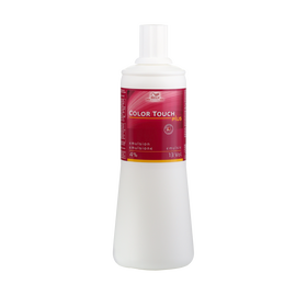 Wella Professionals Emulsion Color Touch Plus 4%-13Vol 1l