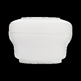 Proraso Savon à Raser en Pot White