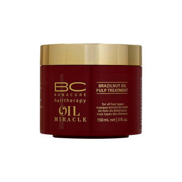 SCHWARZKOPF BC OM Brazilnut Treatment 150ml