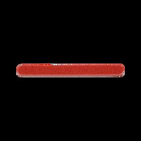 ASP Nail File Red Tiflon 80 12pcs