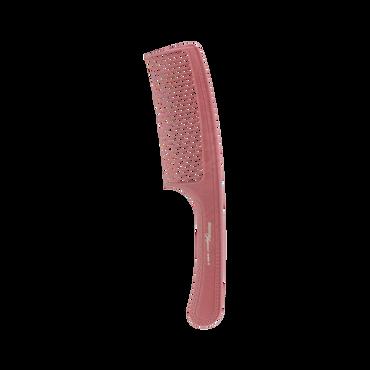 Peigne en Carbone C11 Rouge