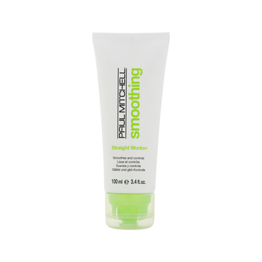 Paul Mitchell Crème Lissante Straight Works 100ml