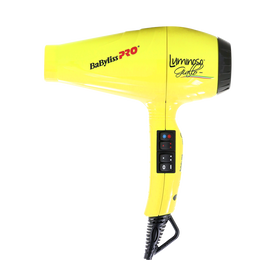 Sèche-cheveux Luminoso 2100W Yellow