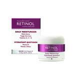 Retinol Hydratant quotidien SPF20