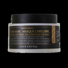 Minerals Of Eden Masque Instant Revive Cheveux Endommagés