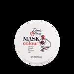 Lome Paris Masque pour Cheveux Colorés 200 ml