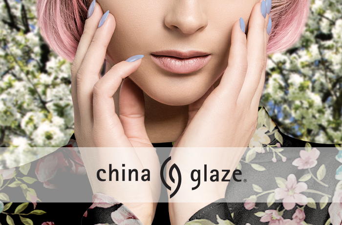 Brands C China Glaze